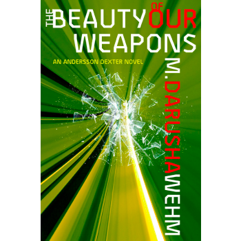 boowpodcast – M. Darusha Wehm