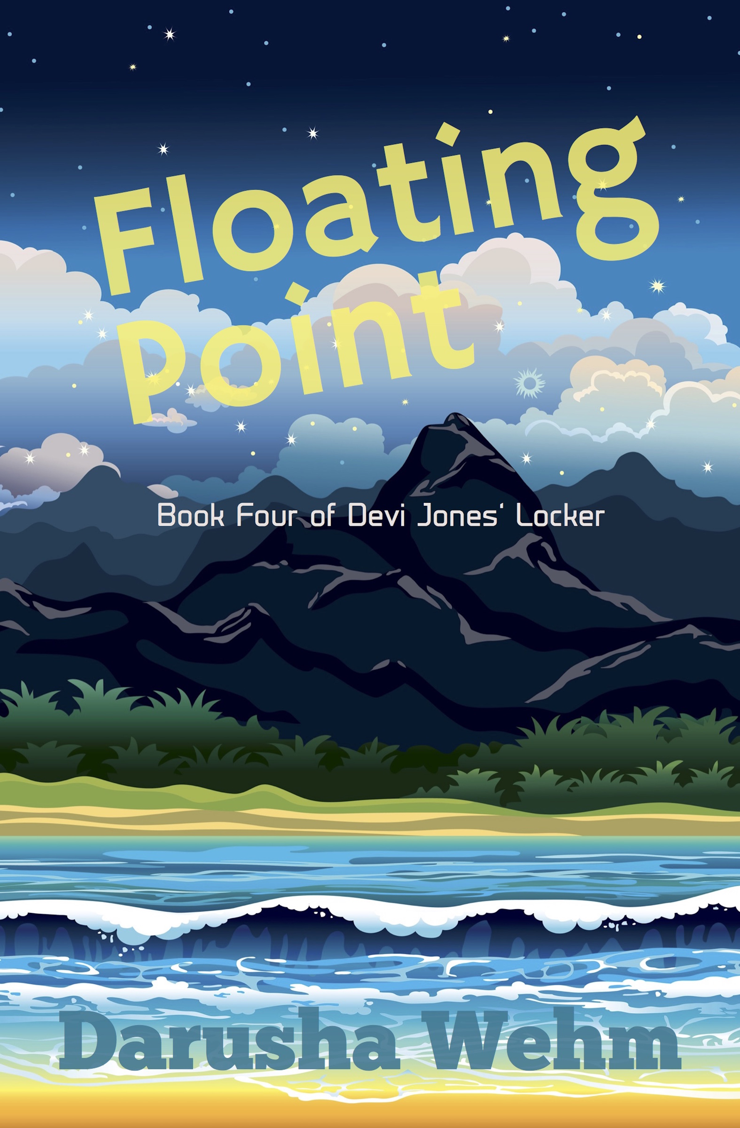 Floating Point Out Now!