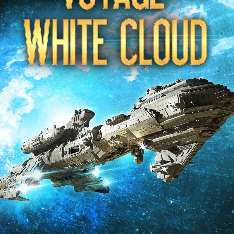 The Voyage of the White Cloud — Coming Soon!
